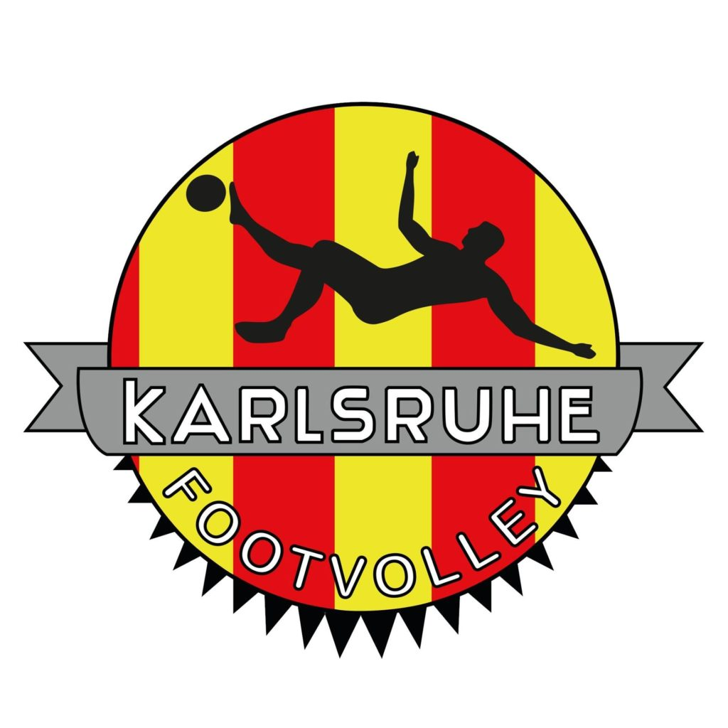 Logo des KTV Footvolleys